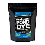 Pond Logic Black DyeMond Pond Dye Packets, Pack of 4