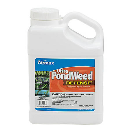 Pond Logic Ultra PondWeed Defense, 1 gal.