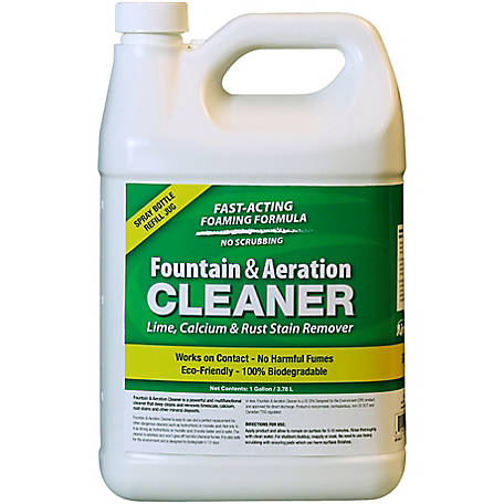 Airmax Fountain & Aeration Cleaner, 1 gal.