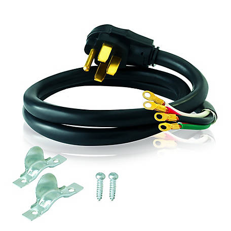 electric range cord 4 prong