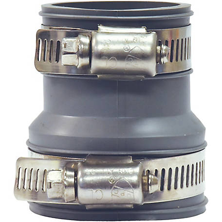 Eastman Flexible Drain and Trap Connector, 1-1/2 in.