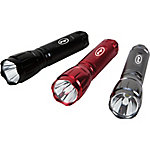 PT Power 500 Lumen Flashlight, Pack of 3