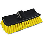Unger Pro 10 in. HydroPower Bi-Level Scrub Brush