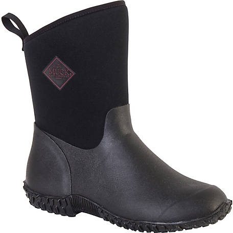 Muck Boot Company Women's Muckster II Mid Boot