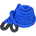 DitchPig Kinetic Vehicle Recovery Rope, 1-1/4 in. x 30 ft., 44,200 lb. Breaking Strength
