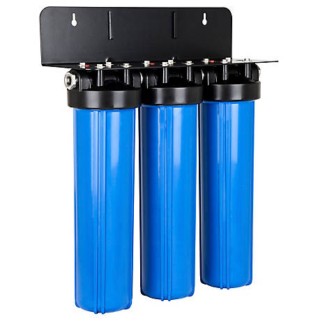 Vitapur VHF-3BB2 Home Filtration System