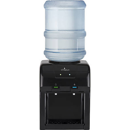 Vitapur VWD2036BLK-1 Countertop Dispenser