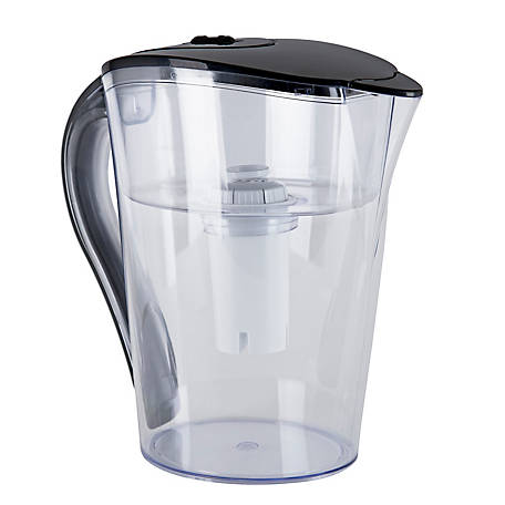 Vitapur VWD3506BL 10-Cup Water Pitcher