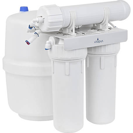 Vitapur VRO-3U 3-Stage RO Treatment System