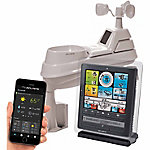 AcuRite Pro Color Weather Station with PRO+ 5-in-1 Sensor, PC Connect, Wind and Rain