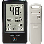 AcuRite Digital Weather Station with Forecast and Temperature & Humidity Sensor