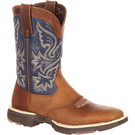 Durango Women's 10 in. UltraLite Cowboy Boot