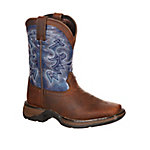 Durango Kid's 8 in. Lil Durango Pull-On Boot