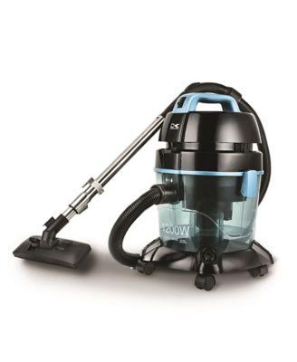 Kalorik Blue Pure Air Water Filtration Vacuum Cleaner