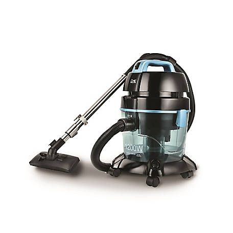Kalorik Blue Pure Air Water Filtration Vacuum Cleaner, WFVC 43331 BL