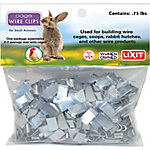 Lixit Rabbit Cage Clips