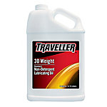 Traveller Non-Detergent 30W Lubricating Oil