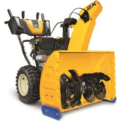 Shop Cub Cadet 28 in. Two Stage Snow Thrower at Tractor Supply Co.