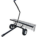 Yard Tuff 60 in. Pine Straw Rake