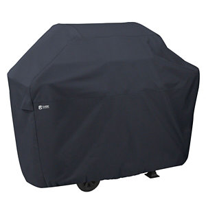 Classic Accessories Patio BBQ Grill Cover, Large, Black At Tractor Supply  Co.