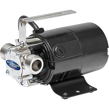 Superior Pump 90040 115V Transfer Pump