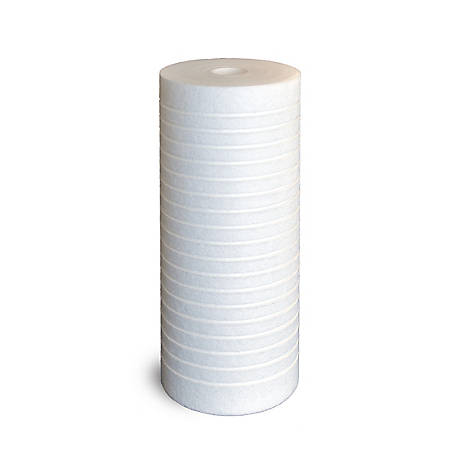 Culligan P25-BBSA Heavy-Duty Water Filter Cartridge