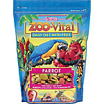Brown's ZOO-Vital Large Parrot Daily Diet, 44627