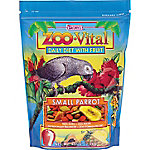Brown's ZOO-Vital Small Parrot Daily Diet, 44640
