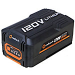 Redback Lithium Ion 120V 2.0Ah Battery, Charger Not Included