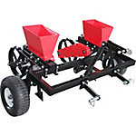Field Tuff 3-Point Corn and Bean Planter