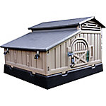 Snap Lock Regular Chicken Coop