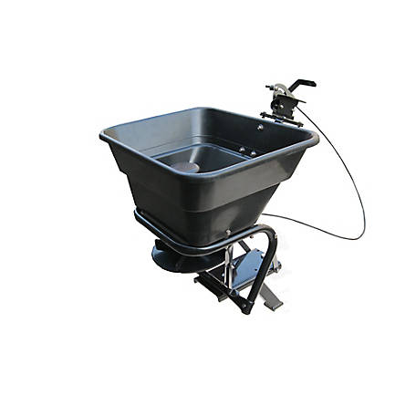 Field Tuff 125 lb. Receiver Mount Spreader