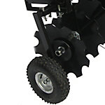 Field Tuff Optional Wheel Kit for ATV-51SGDH 51 in. Single Gang Disc