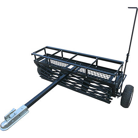 Field Tuff 48 in. Tow-Behind Cultipacker