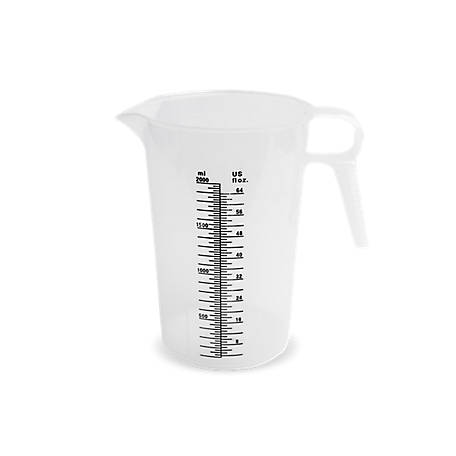 Axiom Products 64oz Accu-Pour Measuring Pitcher, PM80064