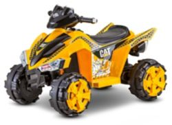 Shop CAT 6V Power ATV Ride-On at Tractor Supply Co.