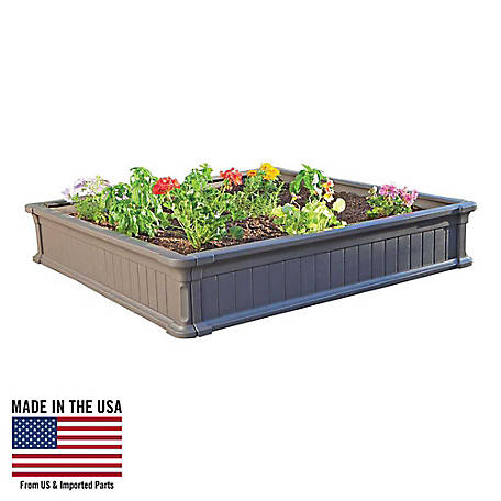 Lifetime Raised Garden Bed, 60065