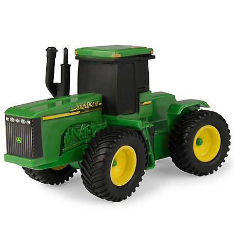 TOMY John Deere 4-Wheel Drive Tractor, 4 3 in  at Tractor Supply Co