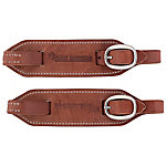 Weaver Leather Ken McNabb Slobber Straps