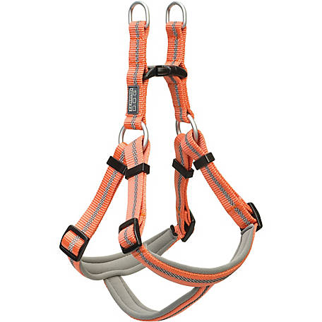 Terrain D.O.G. Reflective Neoprene Lined Dog Harness