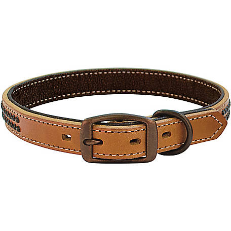 Weaver Leather Outlaw Collar