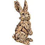 Nature's Gallery Driftwood Rabbit
