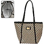 Merangue Patterned Lunch Bag
