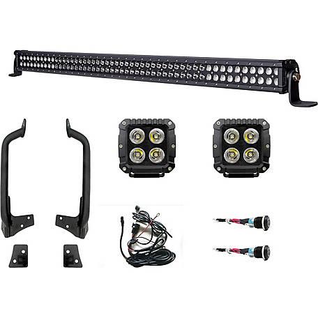 traveller jeep jk wrangler complete lighting set at tractor supply co traveller led light bar wiring harness Traveller Light Bar Wiring Harness #6