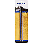 TriLink Saw Chain 3/16 in. Chain Sharpening File, Pack of 2