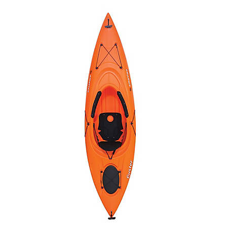 Lifetime Emotion Guster Kayak