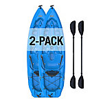 Lifetime Lotus Kayak, Pack of 2
