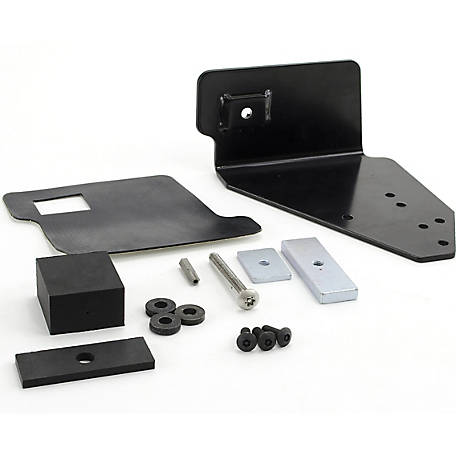 Lippert Components Truck Bed Mounting Kit