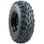 Carlisle AT 489 AT25/8-12 4-Ply ATV/UTV Tire, 560433