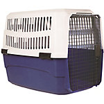 Iconic Pet Pawings Transport Crate, Small